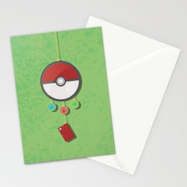 Amuletum Project Stationery Cards