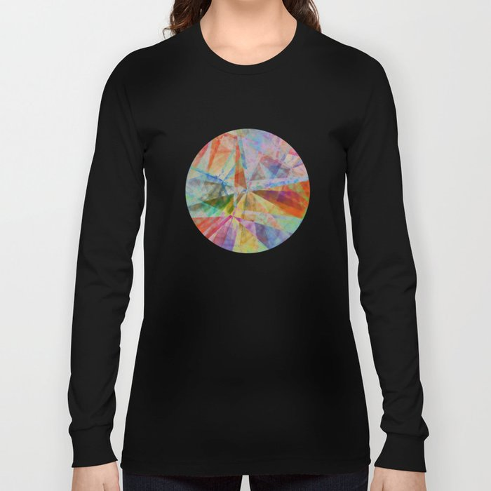 Intersections Long Sleeve T-shirt