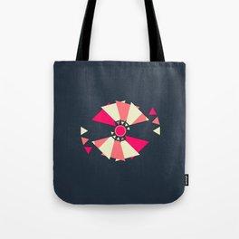 Satellite 4 Tote Bag
