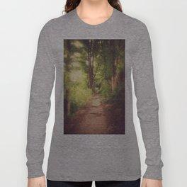 The Path Home Long Sleeve T-shirt