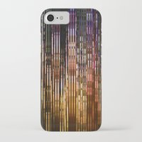 metropolis iPhone & iPod Cases featuring Metropolis by Angelo Cerantola