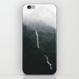 Doubtful Sound I iPhone Skin