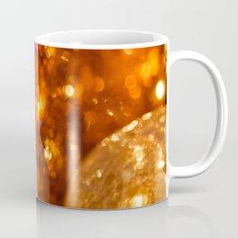 String Light Vibes Coffee Mug