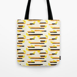 Fresh Lime Tote Bag