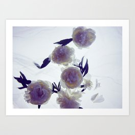 Mono No Aware - Life Vs Death Art Print
