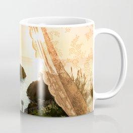 Golden Morning - Landscape Photography Coffee Mug