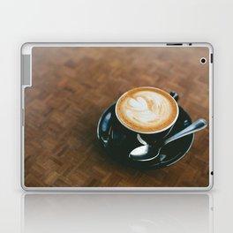 Macchiato  Laptop & iPad Skin