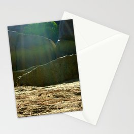 Let's Camp  Stationery Cards