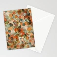 Tomatoes and pickles  Stationery Cards