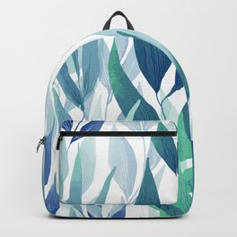 Leafage #02 Backpack