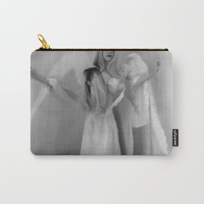 Beauty&Balance Carry-All Pouch
