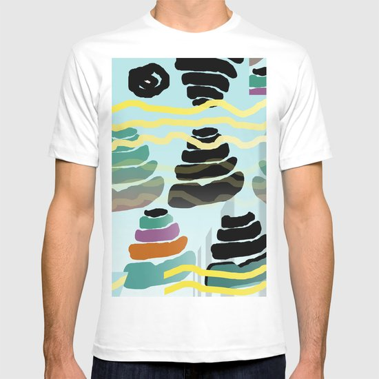Shit Pyramids T-shirt