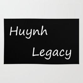 Huynh Legacy (Inverted) Rug