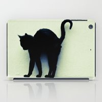 legolas iPad Cases featuring What a Good Nap! by Bob Pestana