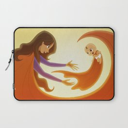 Supermom! Laptop Sleeve