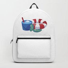 A Splishin' and a Splashin'  Backpack