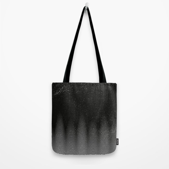 minimal & geometric no.1 Tote Bag