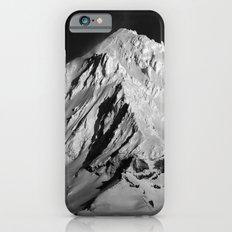 Mt Hood Winter. Slim Case iPhone 6