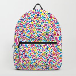 Little Hearts Backpack