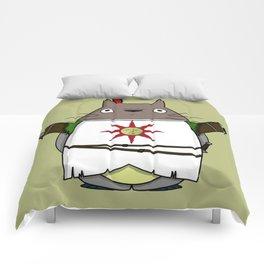 Totoros - Praise the sun Comforters