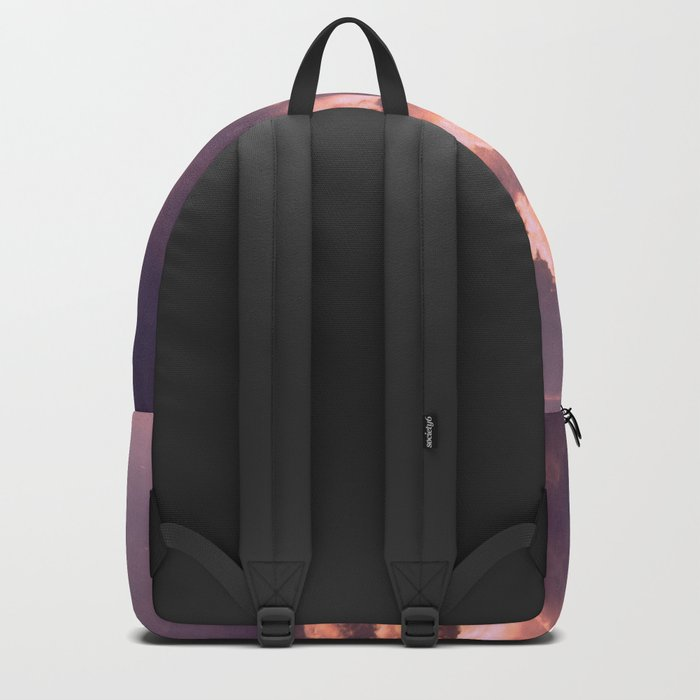 Cotton Candy - 5 Backpack