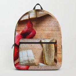 Fresh Fruit Backpack