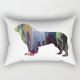 Newfoundland Rectangular Pillow