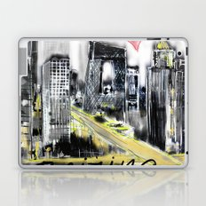I love Beijing Laptop & iPad Skin