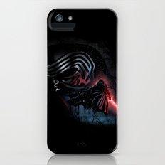 The Force Awakens iPhone (5, 5s) Slim Case