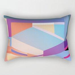 Maskine 11 Rectangular Pillow