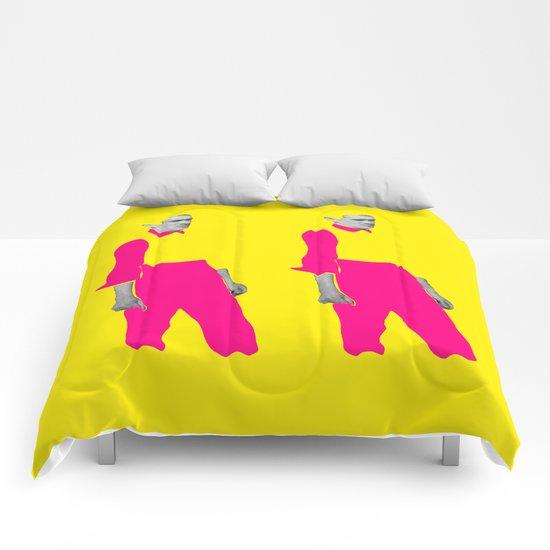 Short Order Comforters