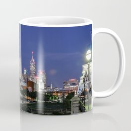 Downtown Indianapolis Coffee Mug