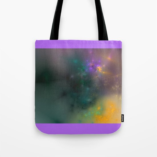 Star Dust / Sternenstaub Tote Bag