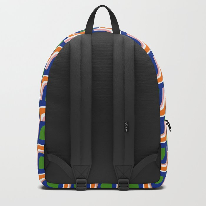 Under and Over Backpack