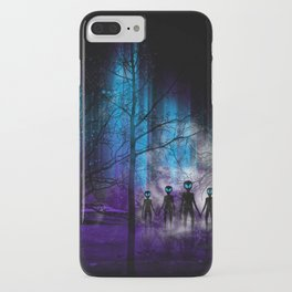 The Invaders iPhone Case