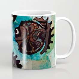 Being someone else - for a while Coffee Mug
