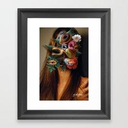 CandyMe Framed Art Print