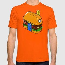 Burger House T-shirt