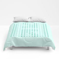 HN Arrows Comforters