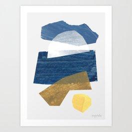 Amagansett I Art Print