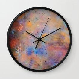 Urban Myst Wall Clock