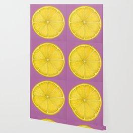 Pink Lemonade Wallpaper