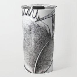 Venus Fly Trap Travel Mug