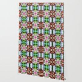 Neurotransmitted Daydreams (Pattern1) Wallpaper