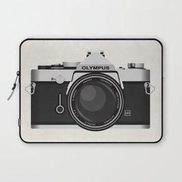 Olympus OM1 camera Laptop Sleeve