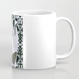 Amongst Wolves Coffee Mug