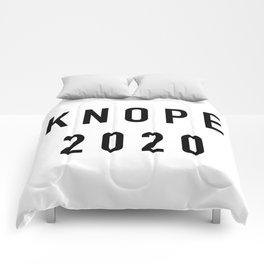 Knope 2020 Comforters