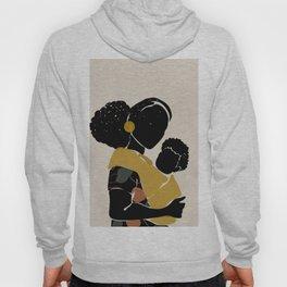 Black Hair No. 15 Hoody