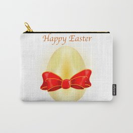The Golden Egg Carry-All Pouch