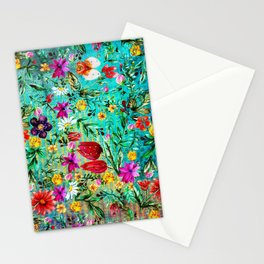 Old Chintz Stationery Cards